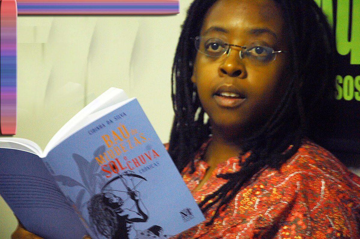 Oficina de literatura de maio no Sesc Carmo é com a cronista Cidinha da Silva, às segundas