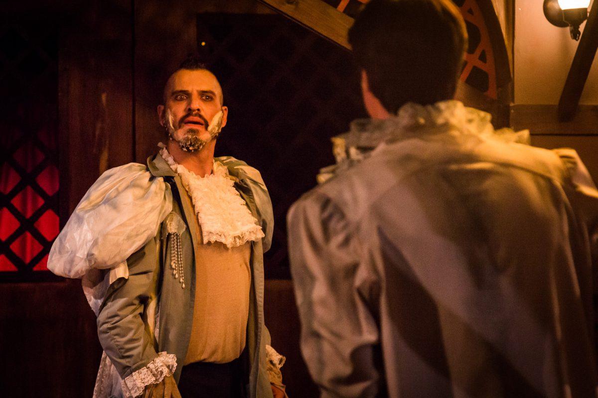 Conto de Inverno, de William Shakespeare, está em cartaz no Viga Espaço Cênico com montagem do Núcleo Sem Querer de Tentativas Teatrais