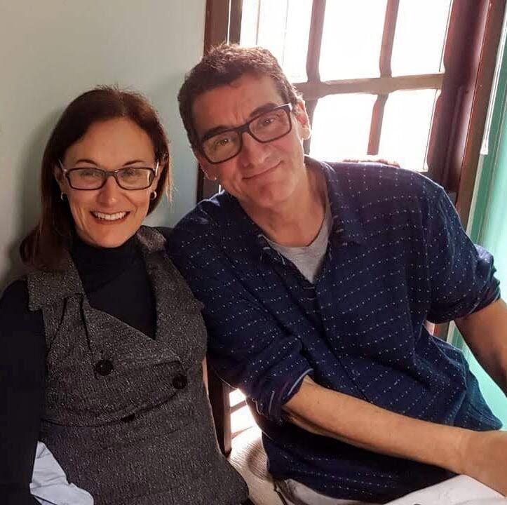 Flavio de Souza lança o livro Fascinação no próximo dia 1º de junho, na Livraria Cultura da Avenida Paulista.