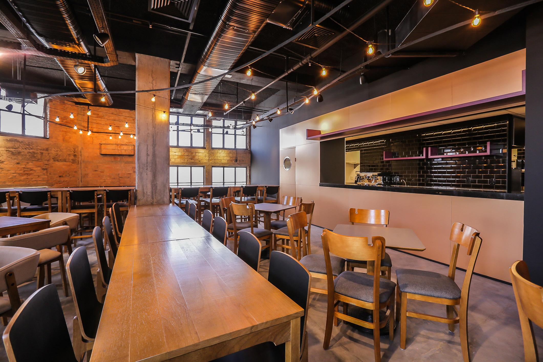Farol Santander inaugura o Boteco do 28, novo andar dedicado à gastronomia