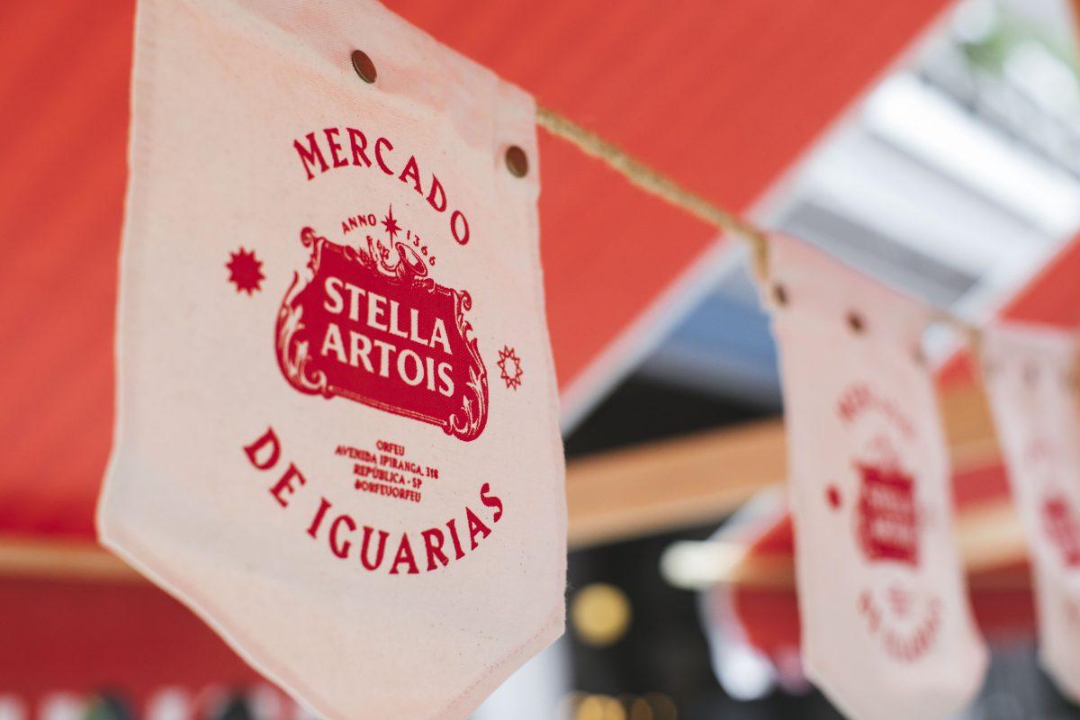 Circuito Stella Artois movimenta São Paulo com dois eventos: Mercado de Iguarias e Vira e Mexe