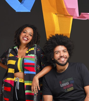 Maíra Freitas e Mestrinho homenageiam fase reggae de Gilberto Gil na Casa Natura Musical