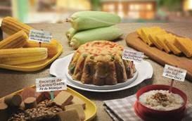 Hora do Arraiá: receitas fáceis e práticas de Festa Junina