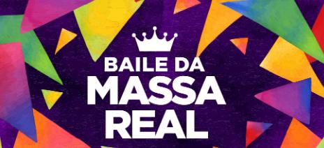 BAILE DA MASSA REAL ENCERRA 2019 COM AXÉ E SE PREPARA PARA O CARNAVAL