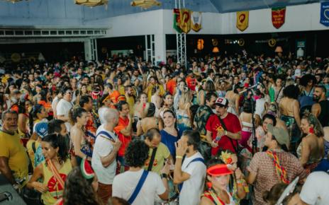 No aniversário de São Paulo, Bangalafumenga faz esquenta do carnaval paulistano com a festa Banga Summer