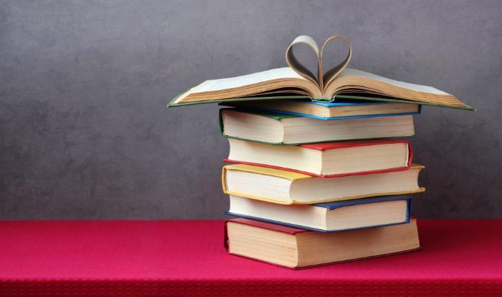 Dicas de livros para enfrentar a quarentena