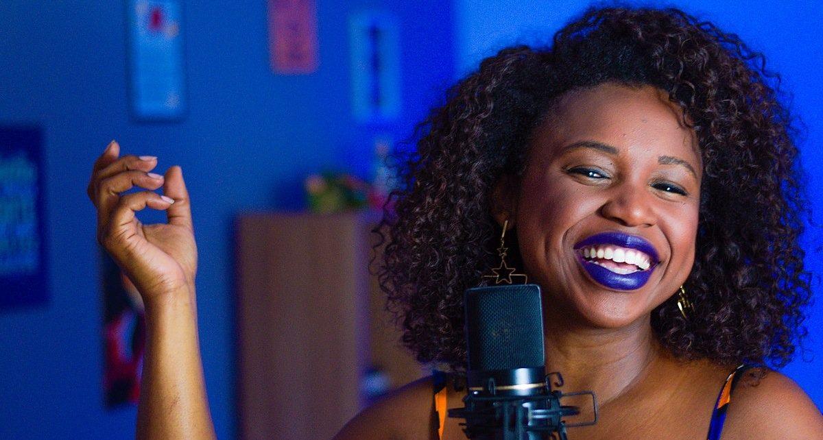 """Estrela do musical """"A Cor Púrpura"""", a cantora prepara setlist com músicas da MPB, Pop Music, R&B, Jazz e temas de filmes."""